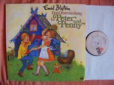 Peter und Penny - Eine Überraschung für...Top Ariola LP