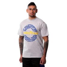 New Goodyear Workwear Mens Grey Printed Short Sleeve Work T-Shirt Tee Size M-3XL