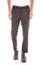 Pantaloni Daniele Alessandrini Trouser -55% ITALY Uomo Mrr P3002N6993505-34