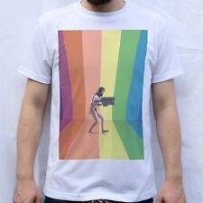 The Holy Mountain T shirt Artwork, Jodorowsky, Jesus, BFG9000