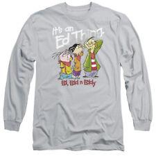 Ed Edd Eddy It's An Ed Thing Mens Long Sleeve Shirt