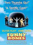Funny Bones (DVD, 2003) Oliver Pratt