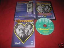 THE HONEYMOONERS DVD LOST EPISODES VOLUMES 16