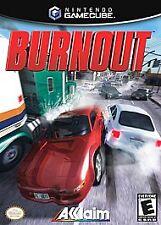Burnout (Nintendo GameCube, 2002)