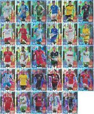Match Attax 2015/16 - Einzelkarten 617-645 - aussuchen