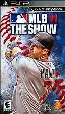 MLB 11: The Show (PSP)