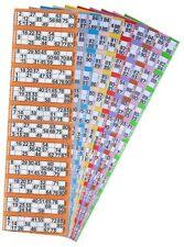 12000 Bingo Flyers 12 To View Flyers Singles Quickies