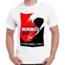 Big Wednesday Movie Surfing 70s Cool Retro T Shirt 1673