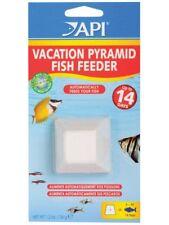 Pond/Aquarium Holiday Vacation Weekend Fish Food Block 3/7/14 Day Feeder