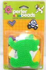 PRL22628_D - Perler Beads - 5 assortiment Pegb autres (voiture/chien/Dauphin/coeur/D