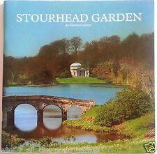 STOURHEAD GARDEN An Illustrated Souvenir - Travel Guide Book England
