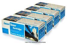 HP CE260A CE261A CE262A CE263A x4 Compatible Toner Cartridges HP 647A HP 648A