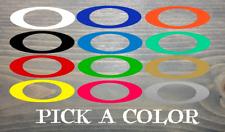 Oakley Sticker Decal Goggles Sunglasses Golf Ski Vinyl Polarized XO Vault