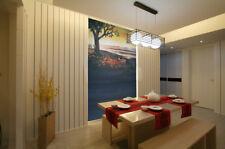 3D Garten Hirsch Obstbäume 99 Tapete Wandgemälde Tapete Tapeten Bild Familie DE
