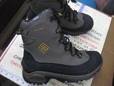 NEW Columbia YM5383 Mens Arctic Trip Omni Heat Waterproof Winter Boots