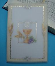 Einladungskarte zur Kommunion/Konfirmation Abendmahl, auch inkl. Wunschtext