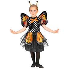 Bambini Ragazzi Ragazze Farfalla minibeast Bug Palla Costume Outfit Età 3-7