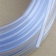Deselezionare 4mm Linea Aria Acquario / Acquario / Laghetto Pompa PVC TUBO TUBO