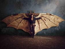 Da Vinci's Demons Tom Riley Tv Series Giant Wall Print POSTER