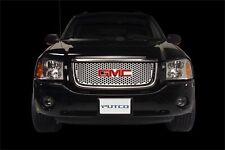 Putco 64310 Designer FX Grille Insert Fits 02-08 Envoy Envoy XL Envoy XUV