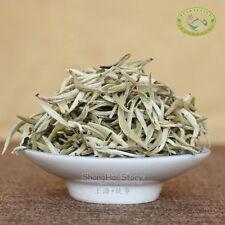 Organic Supreme FuJian Bai Hao Yin Zhen Silver Needle White Tea