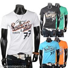 "T Shirt Clubwear Shirt 5 Farben. ""Super Rainbow Day"". X-Name by CINC Jeans Kosmo"