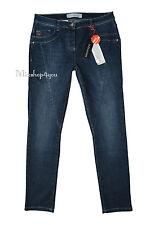Stehmann Damen Jeans Hose Blau Gr. 36 38 40 42 44 Regular Modell-Peace785W