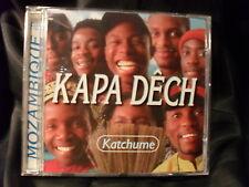Kapa Dech- katchume