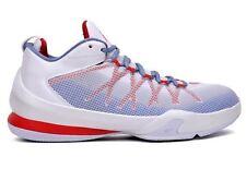 [NEU] Nike Jordan CP3 VIII AE Gr.41 42 white/game royal/red/cool blue 725173 107