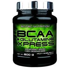 (43,17 Eur/kg) Scitec Nutrition BCAA + Glutamine Xpress 600g Dose Aminosäuren