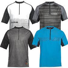 Dakine Range Jersey 0855632 Herren Bike Shirt  Shortsleeve Radsport Trikot