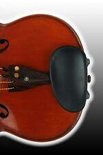 Wittner Kinnhalter für Geige, zentrierte Montage, in 6 Größen, Violin Chin Rest