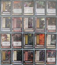 Dark Millennium Warhammer 40K CCG Promo Foil Ultra Rare Cards (WH40k)