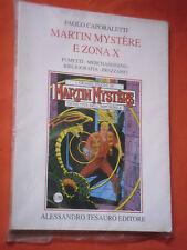 SPECIALE-MARTIN MYSTERE-E ZONA X-prezzario SAGGIO archivio comics n° 11 -tesauro