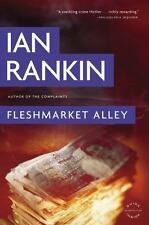 Fleshmarket Alley (Inspector Rebus)-ExLibrary