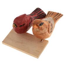 fait main de poulet ferme figurine animal maison ornement décor
