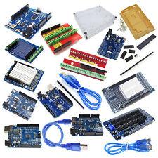 Mega2560 UNO R3 ATmega328P ATemga2560-16AU Board CH340G/FT232 Chip Arduino UK