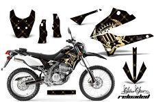 AMR RACING MOTORCROSS D TRACKER DIRT BIKE STICKER KIT KAWASAKI KLX 250 08-12 RGK