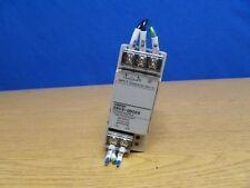 Omron S8VS-06024 Power Supply 100-240VAC 24V 60W 2.5A Isolation 3kV DIN Rail Q34