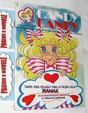 CANDY CANDY n. 135 - anno 4° - 1° ed. 1983 (no inserto lady oscar)