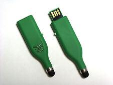 CHIAVETTA TOUCH PEN USB2.0 4GB 4/8/16/32 GB PEN DRIVE FLASH X IPHONE/SAMSUNG