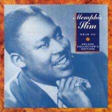 Memphis Slim  Dejа Vu (Deluxe Collector's Edition) RAR!