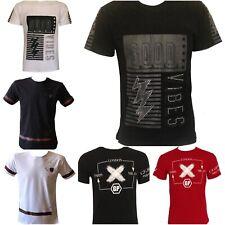 Mens t shirts, Time is Money, Georgio Peviani, urban g hip hop retro star tees