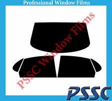 PSSC Pre Cut Rear Car Window Films - Seat Cordoba Saloon 2000 to 2006