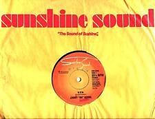 """12"""" - Jimmy """"Bo"""" Horne - Is It In (ORIGINAL USA FUNK1980) VG++ - OYELO - LISTEN"""