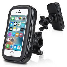 """Custodia impermeabile cellulare borsello ciclo-moto Iphone 5, smartphone 4""""-4,2"""""""