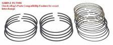 Mercury Ford Mazda - Piston Ring Set 01-08