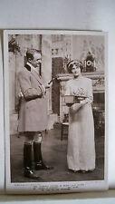 THE DOLLAR PRINCESS Postcard JOSEPH COYNE / LILY ELSIE London 1909