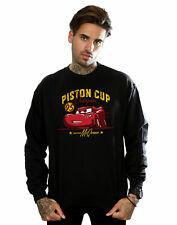 Disney hombre Cars Piston Cup Champion Camisa De Entrenamiento
