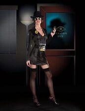 Dreamgirl Naughty Private Investigator Costume